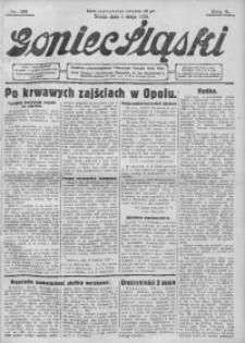 Goniec Śląski, 1929, R. 9, nr 101