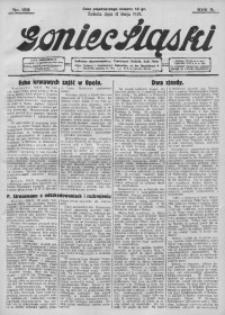 Goniec Śląski, 1929, R. 9, nr 108