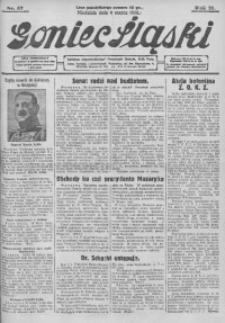 Goniec Śląski, 1930, R. 10, nr 57