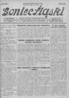 Goniec Śląski, 1930, R. 10, nr 66