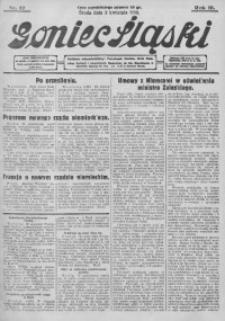 Goniec Śląski, 1930, R. 10, nr 77