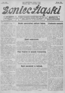 Goniec Śląski, 1930, R. 10, nr 82