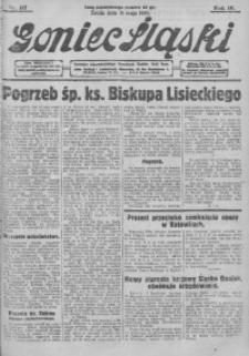 Goniec Śląski, 1930, R. 10, nr 117