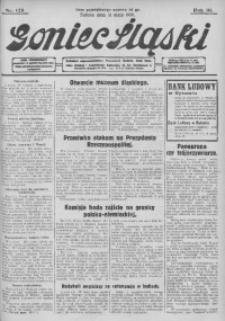 Goniec Śląski, 1930, R. 10, nr 125