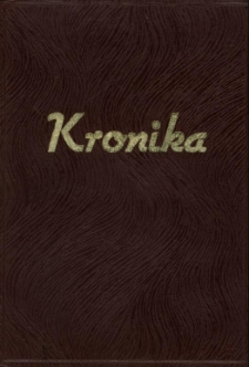 Głubczyce. Kronika Klasowa Zespołu Szkół Centrum Kształcenia Rolniczego. Rocznik 1990-1995.