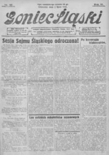 Goniec Śląski, 1930, R. 10, nr 151