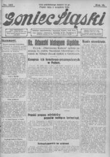 Goniec Śląski, 1930, R. 10, nr 205