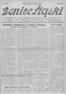Goniec Śląski, 1930, R. 10, nr 217