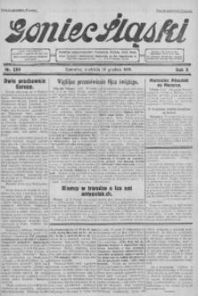 Goniec Śląski, 1930, R. 10, nr 299