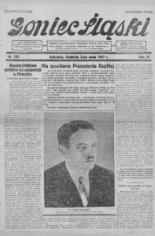 Goniec Śląski, 1931, R. 11, nr 102