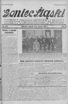 Goniec Śląski, 1931, R. 11, nr 125
