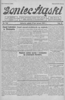 Goniec Śląski, 1931, R. 11, nr 146