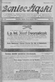Goniec Śląski, 1931, R. 11, nr 194