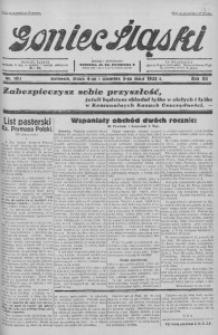 Goniec Śląski, 1932, R. 12, nr 103