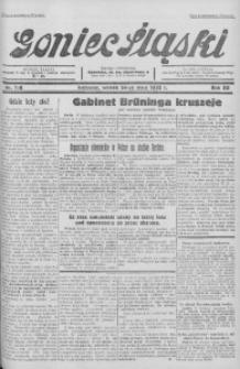 Goniec Śląski, 1932, R. 12, nr 118