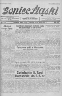 Goniec Śląski, 1932, R. 12, nr 119