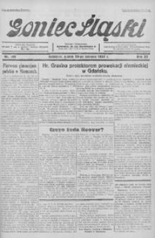 Goniec Śląski, 1932, R. 12, nr 144