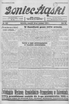 Goniec Śląski, 1932, R. 12, nr 225