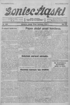 Goniec Śląski, 1932, R. 12, nr 269