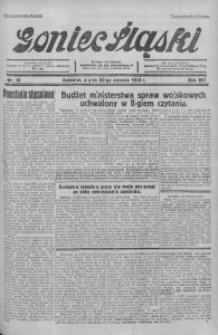 Goniec Śląski, 1933, R. 13, nr 16