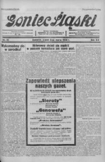 Goniec Śląski, 1933, R. 13, nr 51