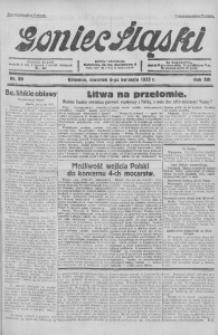 Goniec Śląski, 1933, R. 13, nr 80