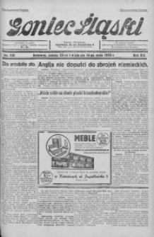 Goniec Śląski, 1933, R. 13, nr 110