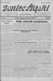 Goniec Śląski, 1933, R. 13, nr 130