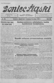 Goniec Śląski, 1933, R. 13, nr 154