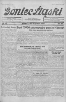 Goniec Śląski, 1933, R. 13, nr 165