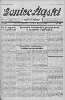 Goniec Śląski, 1933, R. 13, nr 172