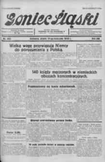 Goniec Śląski, 1933, R. 13, nr 265