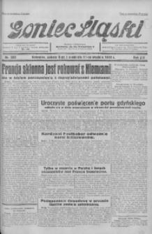 Goniec Śląski, 1933, R. 13, nr 283