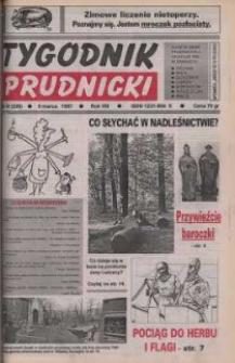 Tygodnik Prudnicki : Prudnik, Biała, Korfantów, Głogówek, Lubrza. R. 8, nr 10 (328).