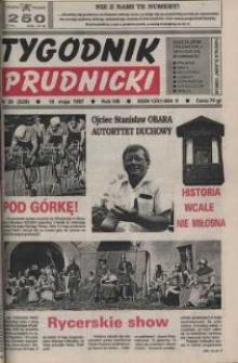 Tygodnik Prudnicki : Prudnik, Biała, Korfantów, Głogówek, Lubrza. R. 8, nr 20 (339) [338].