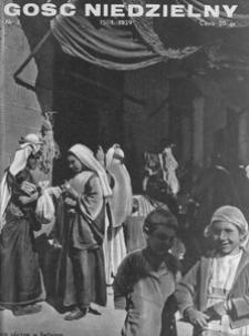 Gość Niedzielny, 1939, [R. 17], nr 3