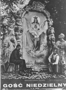 Gość Niedzielny, 1939, [R. 17], nr 36