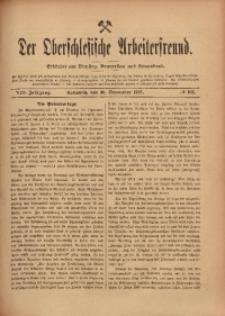 Der Oberschlesische Arbeiterfreund, 1907/1908, Jg. 8, No 103