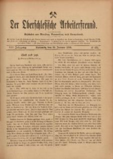 Der Oberschlesische Arbeiterfreund, 1907/1908, Jg. 8, No 127