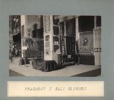 Fragment z sali głównej
