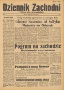 Dziennik Zachodni, 1945, R. 1, Nr. 28