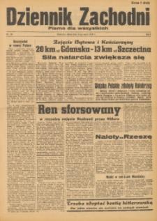 Dziennik Zachodni, 1945, R. 1, Nr. 29