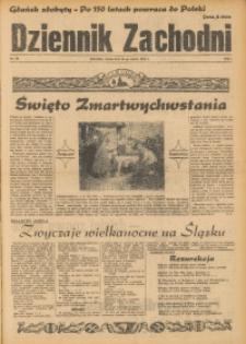 Dziennik Zachodni, 1945, R. 1, Nr. 48