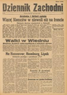 Dziennik Zachodni, 1945, R. 1, Nr. 53