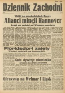Dziennik Zachodni, 1945, R. 1, Nr. 54