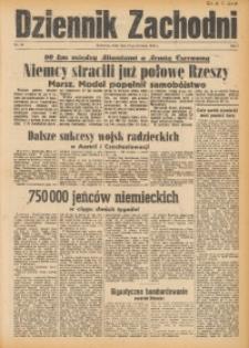 Dziennik Zachodni, 1945, R. 1, Nr. 64