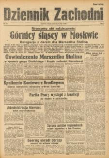 Dziennik Zachodni, 1945, R. 1, Nr. 95
