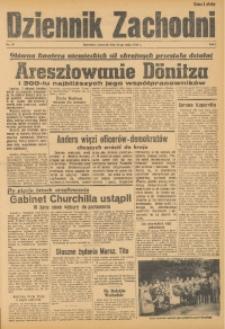 Dziennik Zachodni, 1945, R. 1, Nr. 97