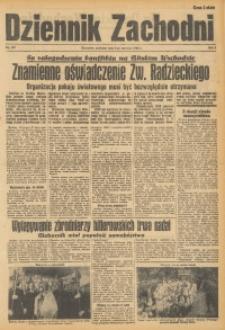 Dziennik Zachodni, 1945, R. 1, Nr. 107