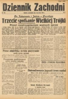 Dziennik Zachodni, 1945, R. 1, Nr. 150